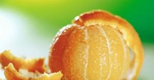 crema de mandarine