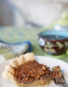 tarta de castane