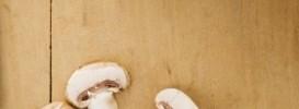 placinta cu ciuperci