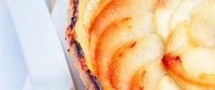 tarta de mere