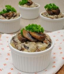 reteta de salata de ciuperci